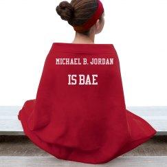 Michael B. Jordan is Bae