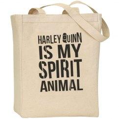 Harley Quinn My Spirit Animal