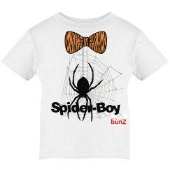 halloween spider tshirt