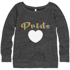 Pride In Love