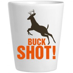 Buck Shooting