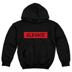 Elevate Youth Hoody