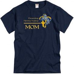 CCA Mom