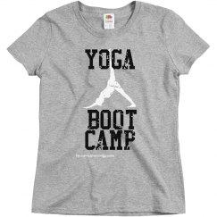 Yoga Boot Camp