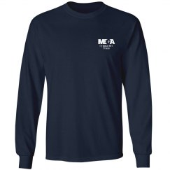 Unisex Long Sleeve Team