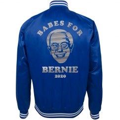 Babes for Bernie Sanders