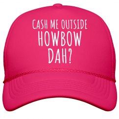 Howbow Dah Spring Break Party