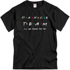 Dance Team Black