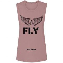 FLY TANK