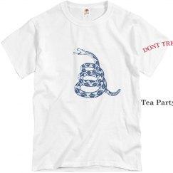 Tea Party Don't Tread