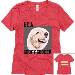 Goofy Goober