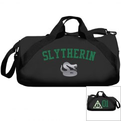 slytherin hollow bag