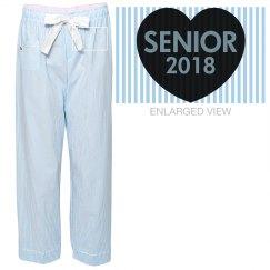 Senior Heart Pajamas