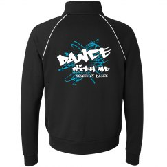 Dance Jacket logo