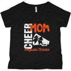 Cheer Mom 2 Plus