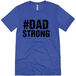 #DADSTRONG Tee