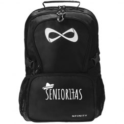 Senior Backpack Bag