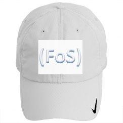 FOS Golf hat