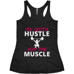 Muscle Hustle