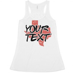Your Text Texas