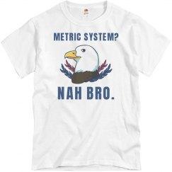 Funny Metric 'Merica Meme