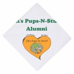 JR's Alumni Bandana