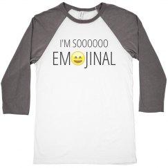 So Emojinal