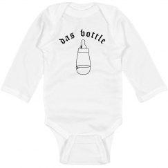 das bottle