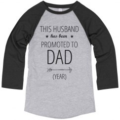 Dad Promotion Established Date