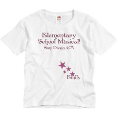 Elementary School Musical
