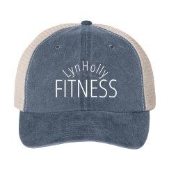 LH FIT CAP