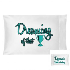 Competition Pillowcase