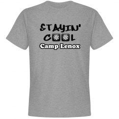 Camp Stayin' Cool