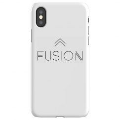 Fusion Iphone X Case