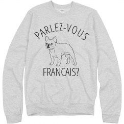 Parlez-Vous Francais?