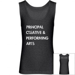 Principal Creative & Performing Arts - Youth Tank Top