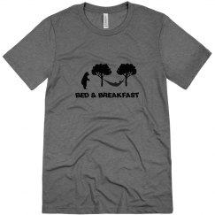 Bed & Breakfast - Men's