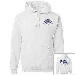 Chest Logo Hoodie