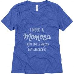 Momosa