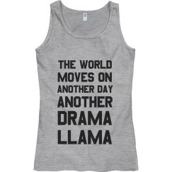 Another Day Another Drama Llama