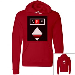 ARE Classic Midweight Hoodie