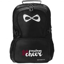 Nfinity Bow Backpack