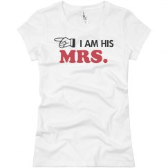 I Am His Misses