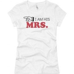 I Am His Misses
