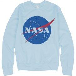 NASA B.