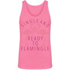 Single and Ready to Flamingle