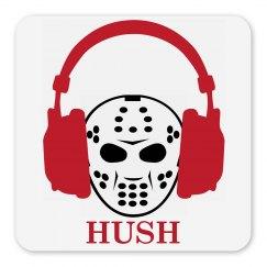 HUSH 5