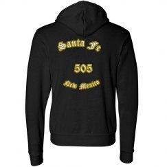 Santa Fe 505 Hoodie