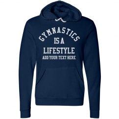 Custom Gymnastics Is A Lifestyle