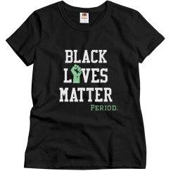Black Lives Matter 1